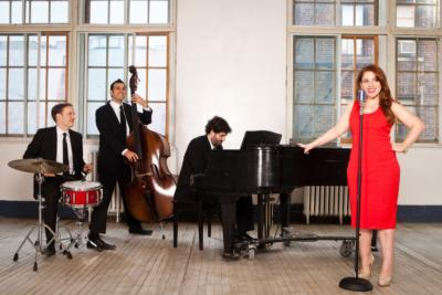 Joelle & The Pinehurst Trio | New York, NY | Jazz Band | Photo #1