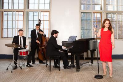 Joelle & The Pinehurst Trio | New York, NY | Jazz Band | Photo #5