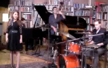 Joelle & The Pinehurst Trio | New York, NY | Jazz Band | Skylark