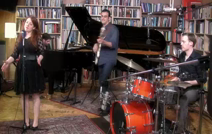 Joelle & The Pinehurst Trio | New York, NY | Jazz Band | Aint No Mountain High Enough