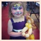 Lollipop Party Services - Princess Party - Binghamton, NY