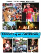Parrots Of The Caribbean - Jimmy Buffett Tribute Act - Dayton, OH