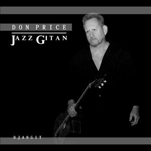 Placerville, CA Acoustic Band | Don Price & J A Z Z  G I T A N