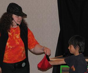 Insanity Factor | Mount Joy, PA | Magician | Photo #5