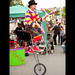 Davey The Clown - Clown - Roslindale, MA
