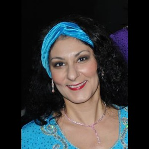 Katayoun - Belly Dancer - Sterling, VA