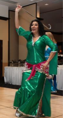 Katayoun | Sterling, VA | Belly Dancer | Photo #9