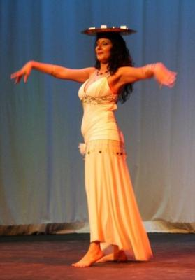 Katayoun | Sterling, VA | Belly Dancer | Photo #7