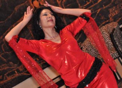 Katayoun | Sterling, VA | Belly Dancer | Photo #13