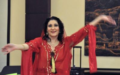 Katayoun | Sterling, VA | Belly Dancer | Photo #11