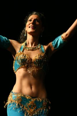 Katayoun | Sterling, VA | Belly Dancer | Photo #3
