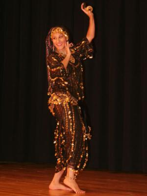 Katayoun | Sterling, VA | Belly Dancer | Photo #4