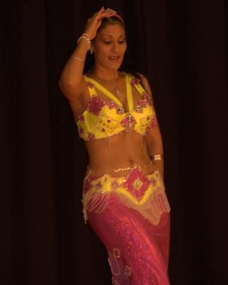 Katayoun | Sterling, VA | Belly Dancer | Photo #5