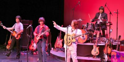 Britishmania | Los Angeles, CA | Beatles Tribute Band | Photo #4