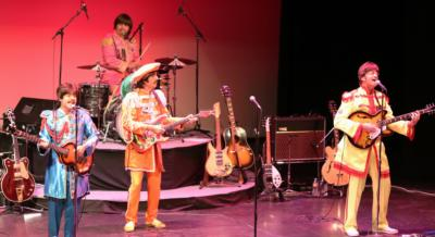 Britishmania | Los Angeles, CA | Beatles Tribute Band | Photo #3