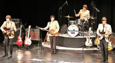 Britishmania | Los Angeles, CA | Beatles Tribute Band | Photo #2