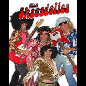 Omaha Disco Band | The Shagadelics