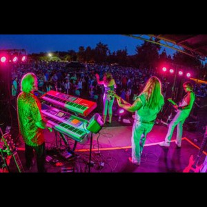 Shasta Blues Band | Rock Monsterz