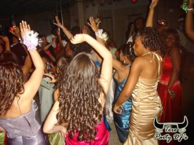 Glass Dee Entertainment Atlanta DJ | Atlanta, GA | Event DJ | Photo #10