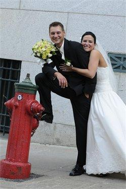 Hollywood Junkies Wedding Videos | Montreal, QC | Wedding Videographer | Photo #7