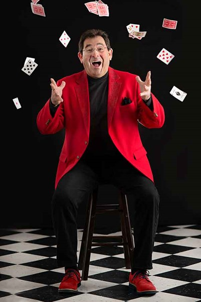 Magic Joe - Magician - Saline, MI