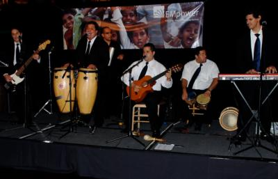 Los Ciegos Del Barrio | New York, NY | Latin Band | Photo #1