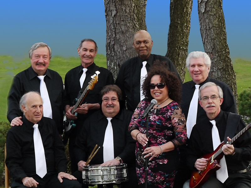 Memories Of You - Doo-wop Band - Wayne, NJ