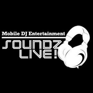 Heisson DJ | SOUNDZ LIVE! MOBILE DJ ENTERTAINMENT