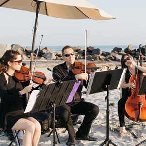 Victorville Chamber Music Quartet | The Ocdamia Strings