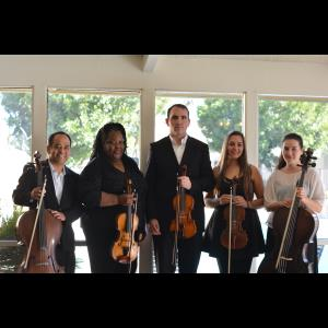Orange Chamber Music Trio | The Ocdamia Strings
