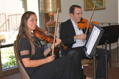 Ocdamia Strings | Anaheim, CA | Classical String Quartet | Photo #8