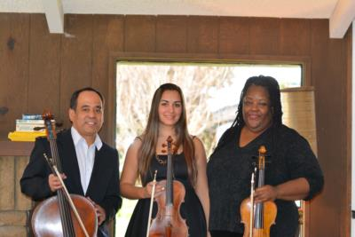 Ocdamia Strings | Anaheim, CA | Classical String Quartet | Photo #12