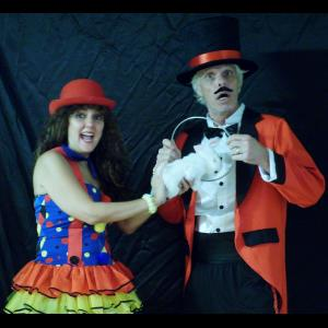 Kinston Clown | LotAFun Entertainment/Madmike Magic Shows