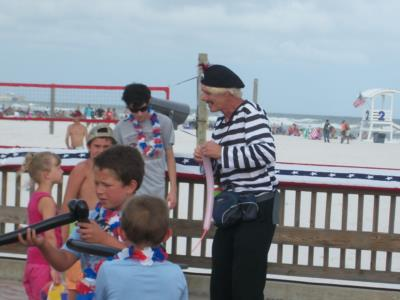 LotAFun Entertainment/Madmike Magic Shows | Pensacola, FL | Magician | Photo #9