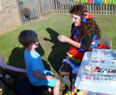 LotAFun Entertainment/Madmike Magic Shows | Pensacola, FL | Magician | Photo #7