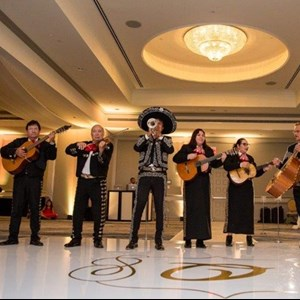 Saint Jo 60s Band | Ernesto's Mariachi Group