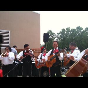 Burneyville 60s Band | Ernesto's Mariachi Group