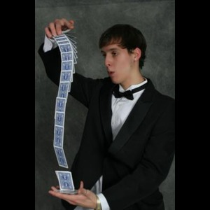 Houston Illusionist | Taylor (Pelican Trapper) Lewis