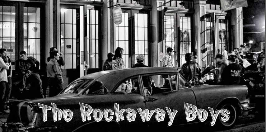 The Rockaway Boys