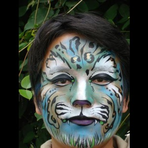 Face Works Events - Face Painter - Owings Mills, MD