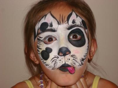 Face Works Events | Owings Mills, MD | Face Painting | Photo #4