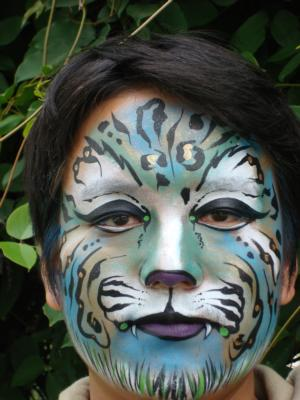 Face Works Events | Owings Mills, MD | Face Painting | Photo #1