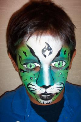 Face Works Events | Owings Mills, MD | Face Painting | Photo #10
