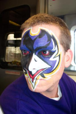 Face Works Events | Owings Mills, MD | Face Painting | Photo #6