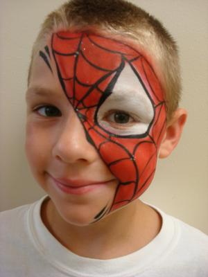 Face Works Events | Owings Mills, MD | Face Painting | Photo #12
