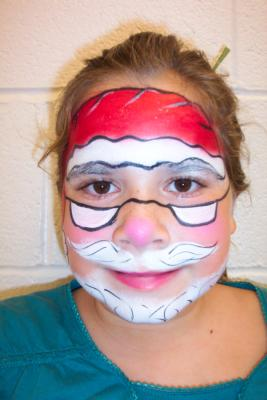 Face Works Events | Owings Mills, MD | Face Painting | Photo #11