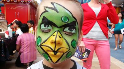 Face Works Events | Owings Mills, MD | Face Painting | Photo #16