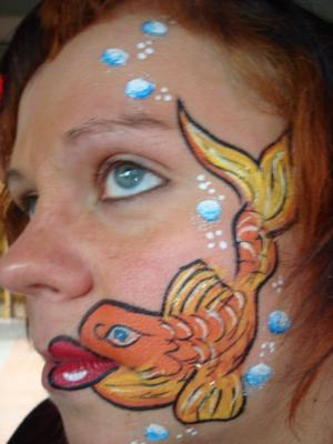 Face Works Events | Owings Mills, MD | Face Painting | Photo #7