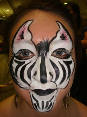 Face Works Events | Owings Mills, MD | Face Painting | Photo #3
