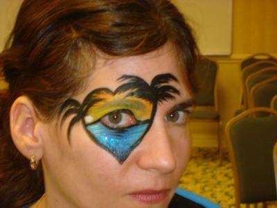 Face Works Events | Owings Mills, MD | Face Painting | Photo #17